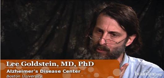 The Bobblehead Effect of Repetitive Brain Trauma