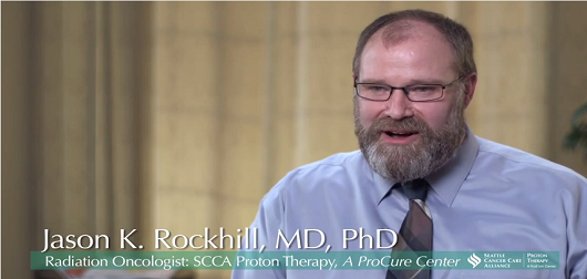 Proton Therapy for Brain Tumors:Dr. Jason Rockhill