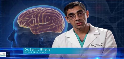 Innovations in Pediatric Healthcare:Dr. Sanjiv Bhatia