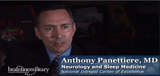 Common Sleep Issues After TBI and/or PTSD