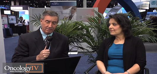 Focus on Glioblastoma Treatment and Bevacizumab – Dr. Annick Desjardins ASCO 2014