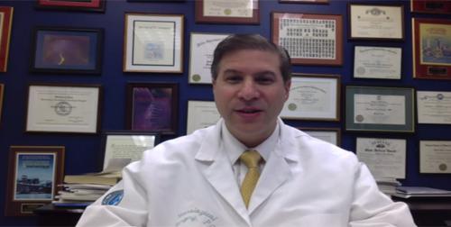 Trigeminal Neuralgia Differential Diagnosis