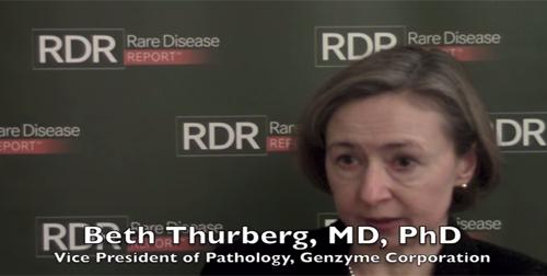 New Treatment Option for Niemann-Pick Type B Disease