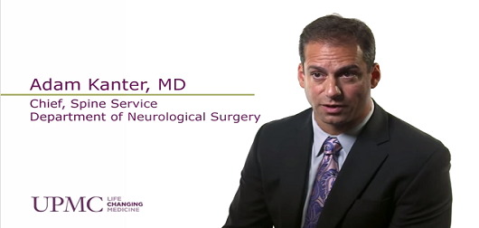 Clinical Advantages of Lateral Access Surgery