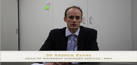 Movement disorders in MS