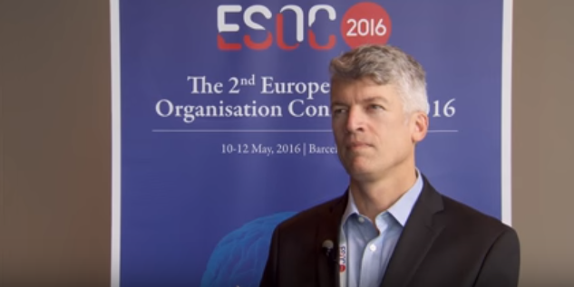 ESOC 2016 – SOCRATES study – Prof. Kennedy Lees interviews Prof. Clayton Johnstone