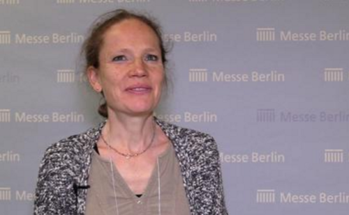 MDS 2016 Daniela Berg Interview Part 1