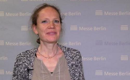 MDS 2016 Daniela Berg Interview Part 2