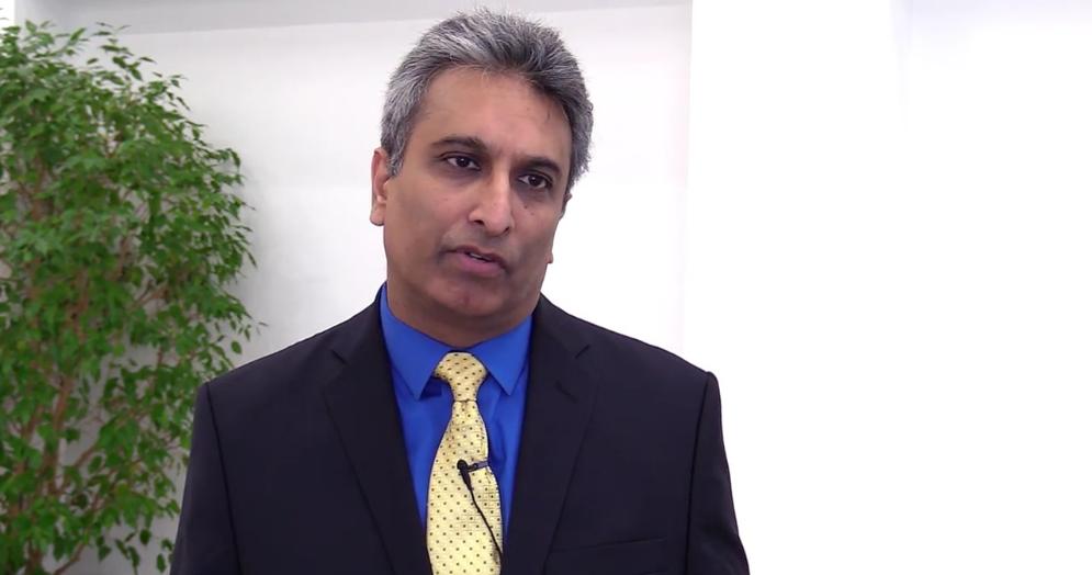 MDS 2016 Rajesh Pahwa Interview