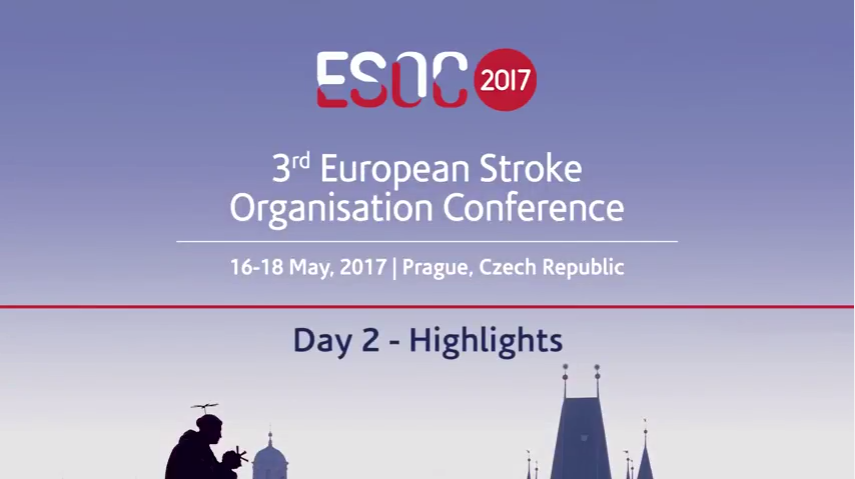 ESOC 2017 – Day 2 – Highlights
