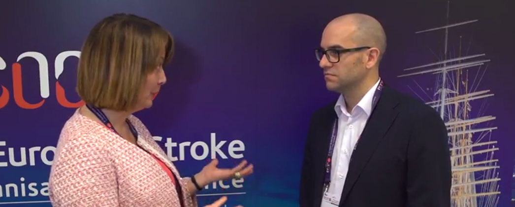 ESOC 2017 – Nicola Logallo talks about the NOR TEST trial