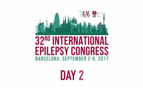 IEC 2017 – Day 2 – Highlights