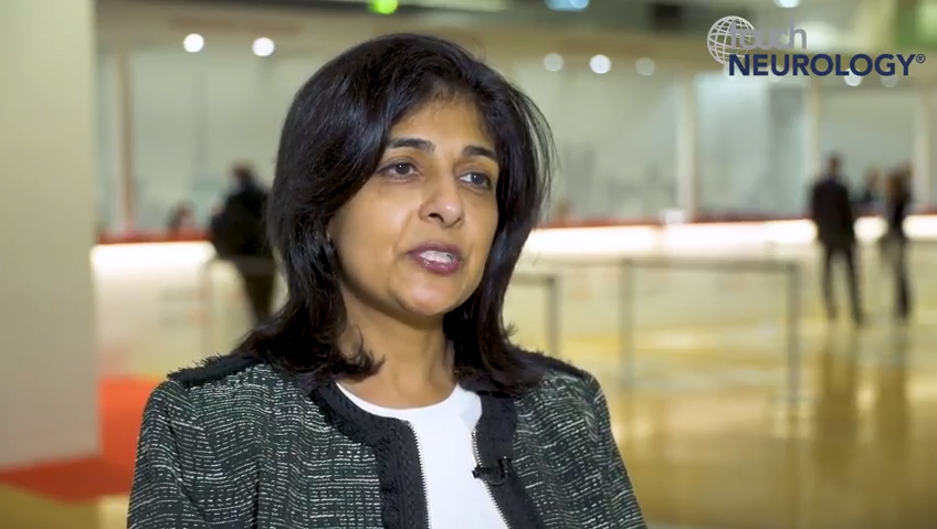 ECTRIMS 2017 – Tanuja Chitnis Interview