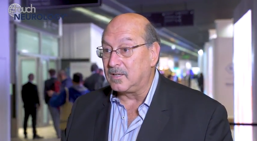 ECTRIMS 2017 – Mark Freedman Interview – Part 1