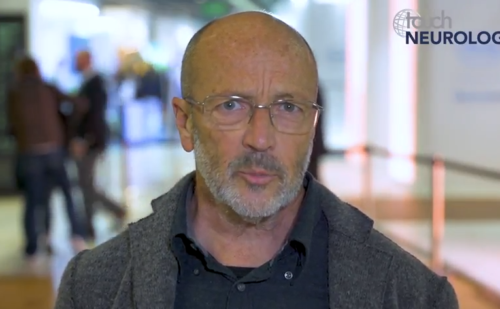 ECTRIMS 2017 – Angelo Ghezzi Interview