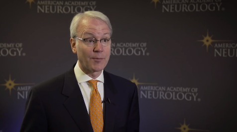 Daniel Kremens, AAN 2018 – Treatment advances in Parkinson's disease psychosis