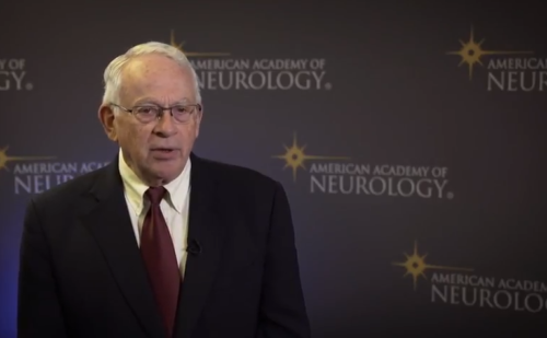 John Bodensteiner, AAN 2018 – Expert perspective on Duchenne muscular dystrophy