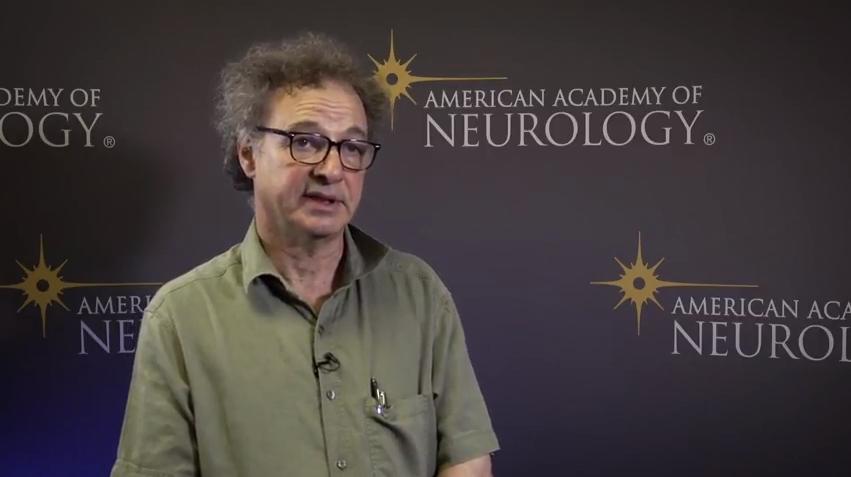 Cris S Constantinescu, AAN 2018 – Expert perspective on neuro-Behçet's disease