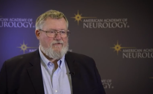 Edwin B George, AAN 2018 – Multiple system atrophy (MSA) and Defeat MSA