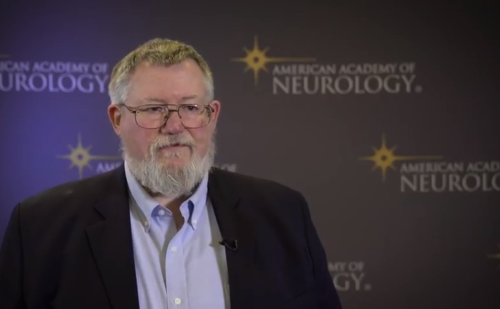 Edwin B George, AAN 2018 – Multiple system atrophy (MSA) management