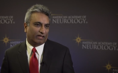 Rajesh Pahwa, AAN 2018 – Expert perspective on essential tremor