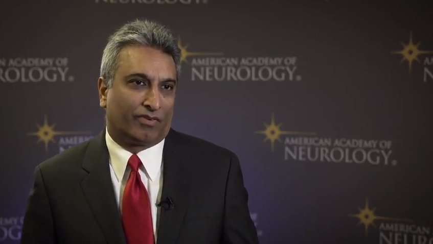 Rajesh Pahwa, AAN 2018 – Management of dyskinesia in Parkinson's disease