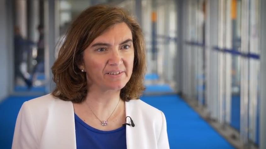 Celia Oreja-Guevara, EAN 2018 – MS in the 21st Century international unmet needs survey