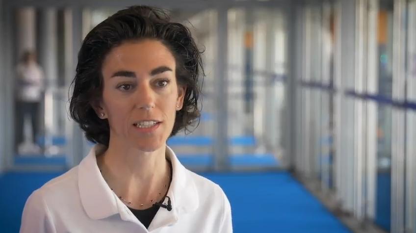 Patricia Pozo Rosich, EAN 2018 – Erenumab for the prevention of migraine