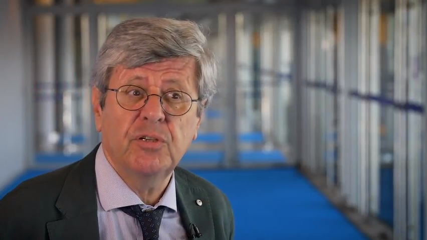 Riccardo Soffietti, EAN 2018 – Advances in personalised therapies for brain tumours (Part 2)