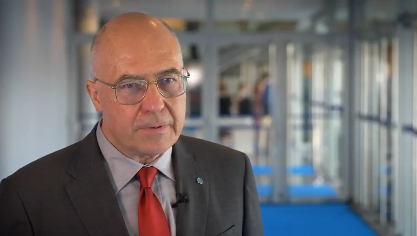 David B Vodušek, EAN 2018 – Collaboration of the EAN with partner organisations (Part 1)