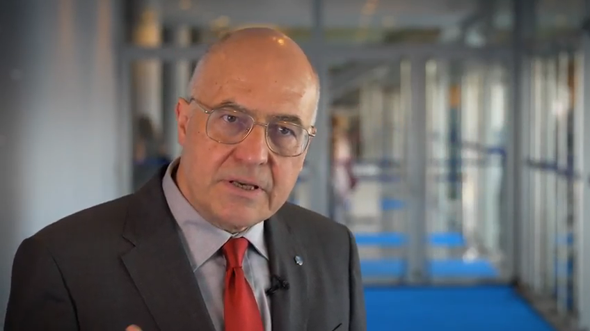 David B Vodušek, EAN 2018 – Collaboration of the EAN with partner organisations (Part 2)