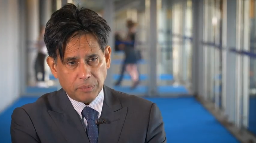 K Ray Chaudhuri, EAN 2018 – Unmet needs in care of patients with advanced Parkinson's disease