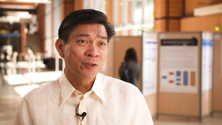 Hubert Fernandez, IAPRD 2018 – Highlights from the Scientific Program Executive Committee Chair