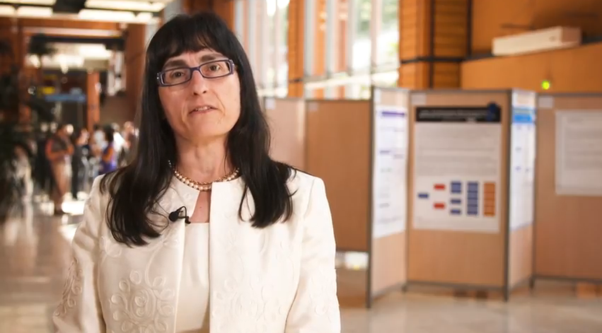 Elena Moro, IAPRD 2018 – Highlights from the Congress Chair