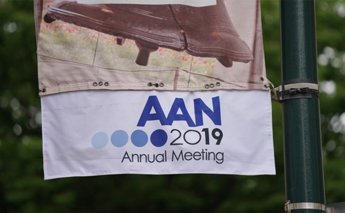 touchNEUROLOGY Highlights from AAN 2019 – Day 1