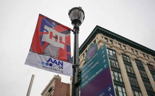 touchNEUROLOGY Highlights from AAN 2019 – Day 2