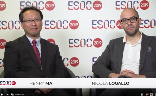 Henry Ma, ESOC 2019 – Meta-analysis of EXTEND, ECASS4-EXTEND and EPITHET trials
