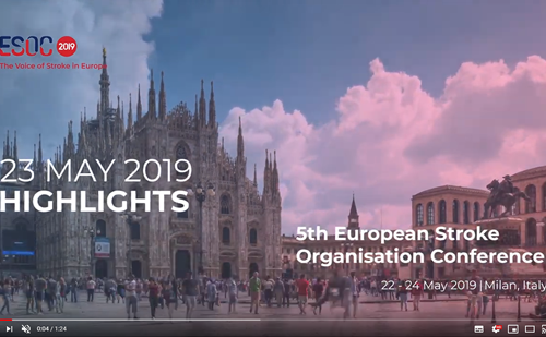 Highlights from ESOC 2019 – Day 2