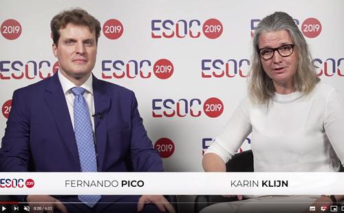 Fernando Pico, ESOC 2019 – RESCUE BRAIN