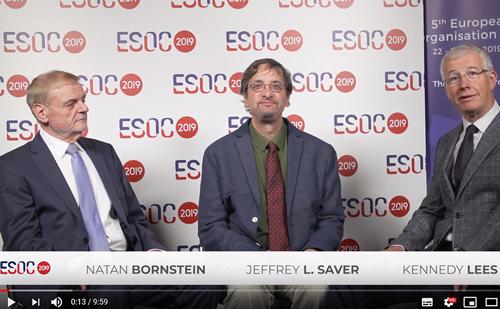 Jeffrey L Saver & Natan Bornstein, ESOC 2019 – ImpACT-24B