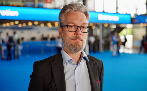 Joachim Burman, EAN 2019 – Non-myeloablative hematopoietic stem cell transplant in MS: MIST trial