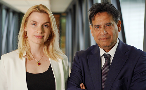 K Ray Chaudhuri & Nataliya Titova, EAN 2019 – Societal Burden and Persisting Unmet Needs of PD