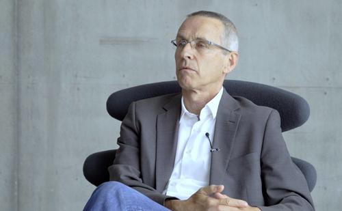 Ulrich Dirnagl, EAN 2019 – Charles Edouard Brown-Séquard Lecture