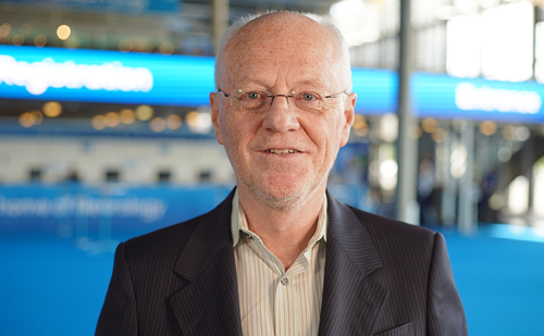 Peter Goadsby, EAN 2019 – Neurostimulation in headache disorders