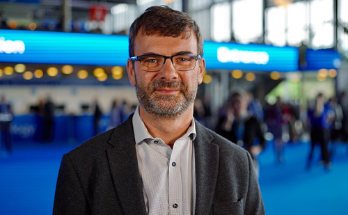 Tony Marson, EAN 2019 – Improving epilepsy care and patient outcomes