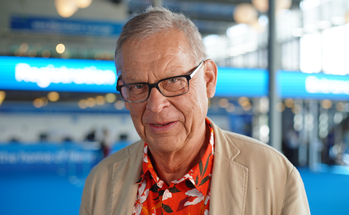 Bengt Winblad, EAN 2019 – Ageing and dementia