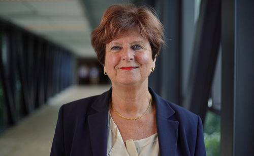 Marianne de Visser, EAN 2019 – Neurology and palliative care