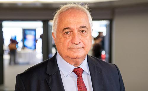Murat Emre, MDS 2019 – Dementia in Parkinson's disease (PDD)