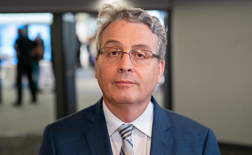 Hélio AG Teive, MDS 2019 – Spinocerebellar ataxia