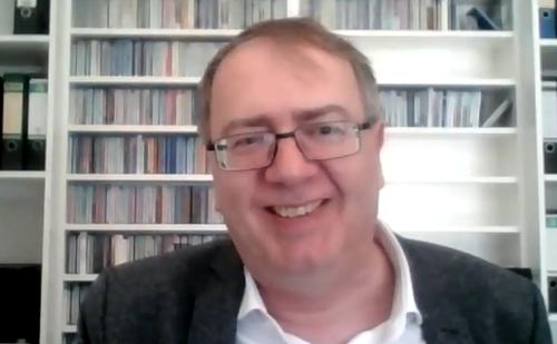 Stefan Evers, EAN 2020 – Miscellaneous Idiopathic Headache Disorders